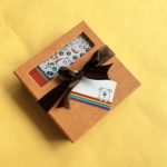 Puppers Gift Set | Limited Edition Rakhi gift set | The Craftables