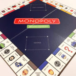How to Make a Personalised Monopoly!