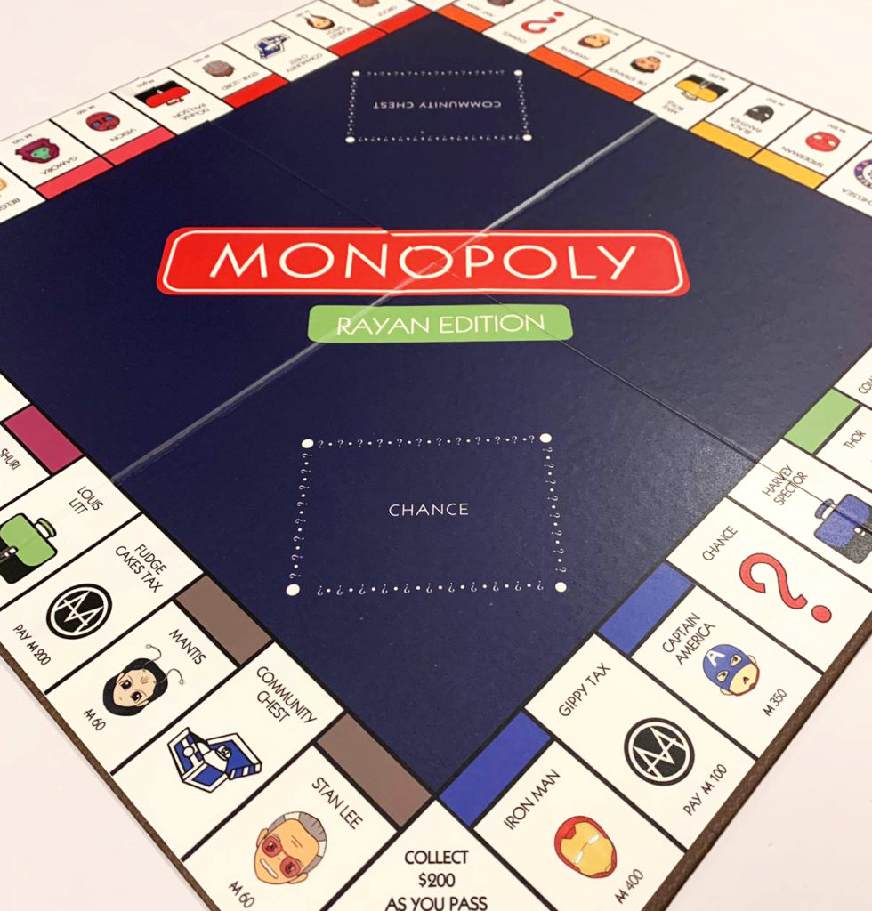 Custom-Game-board-Personalised-Monopoly-Idea-Gifting-ideas-by-The-Craftables
