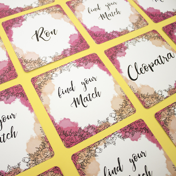 Find your match couple matching cards game   Past time activities   Simple games   The Craftables Games